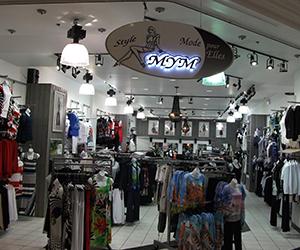 Boutique Style MYM Galerie de Joliette