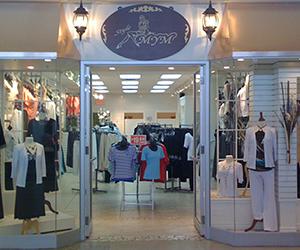 Boutique Style MYM Place St-Eustache