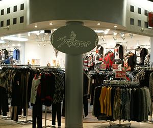 Boutique Style MYM Galerie des laurentides